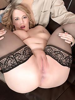 Bbw Nylon Sex